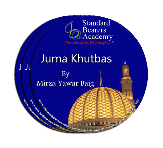 Download Juma Khutbas CD's